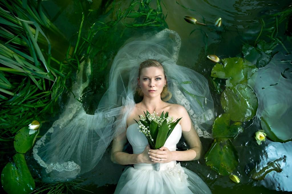 Фильм Меланхолия смотреть онлайн, 2011