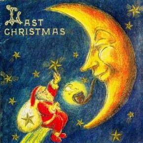 История новогодних и рождественских хитов Happy New Year и Last Christmas