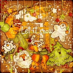 Истории рождественских и новогодних хитов Let It Snow и Jingle Bells