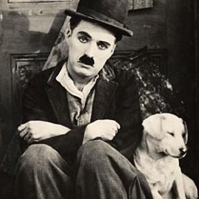 Чарльз Чаплин Когда я полюбил себя