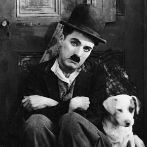 Легендарная речь Чарли Чаплина