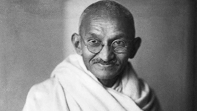 Десять основных принципов изменения мира от Махатмы Ганди