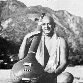 Свами Шивананда Йога и Сила Мысли