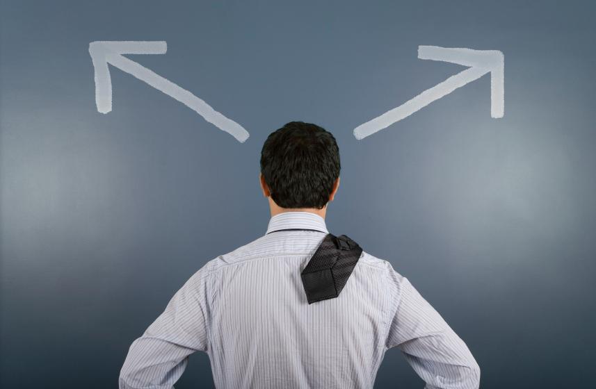 процесс принятия решений