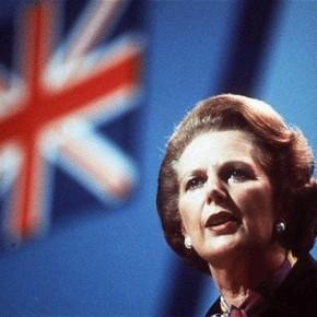23 железных высказывания великой Маргарет Тэтчер