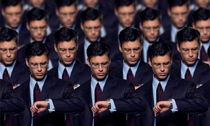 Клонированные мужчины