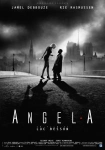 Ангел-А рецензия