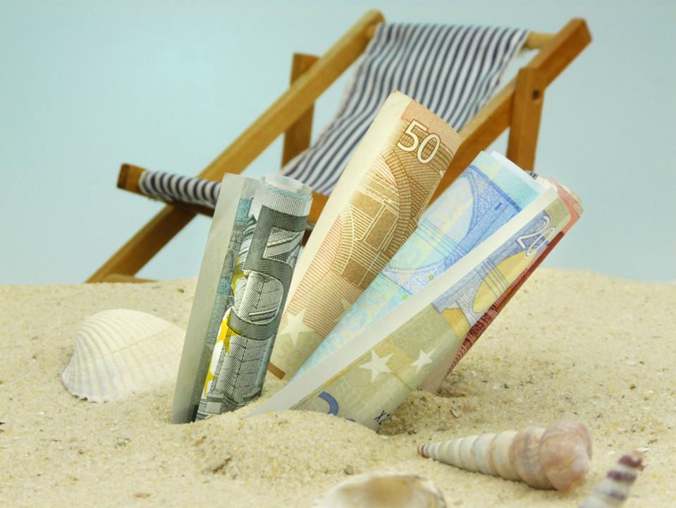 Сколько нужно денег для отдыха