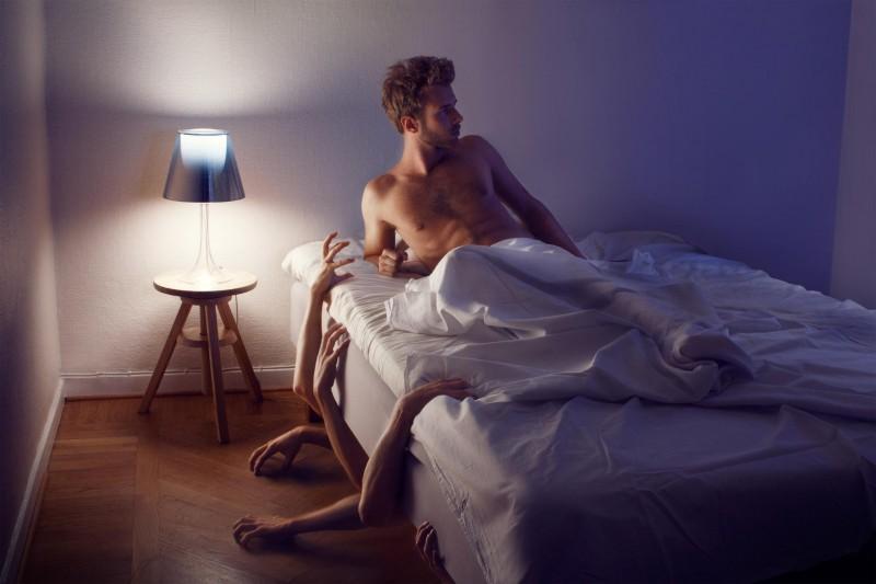 7 самых распространенных ночных кошмаров