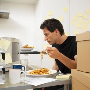 8 идей для обеда на работе