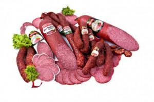 список вредных продуктов