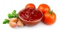 Кетчуп, различные соусы и заправки. Вредные продукты. Не ешьте это! Список самой опасной еды