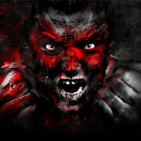 5 вещей, которые вызывают ярость