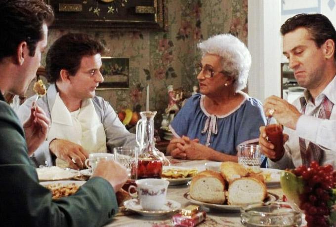 7 причин, почему лучше всего расти в итальянской семье