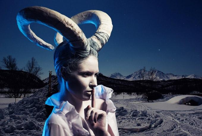 Шутки астрологов: Кто какая нечисть по знаку зодиака?