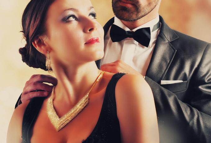 6 прийомів мудрої жінки, які змушують чоловіка бути щедрим