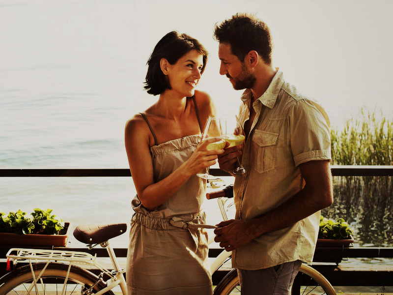 25 советов для женщин на тему отношений с мужчинами