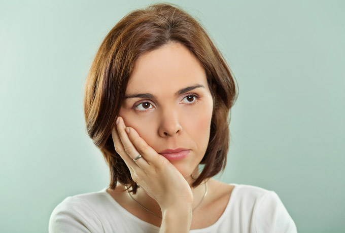 О чем жалеют женщины после сорока лет?