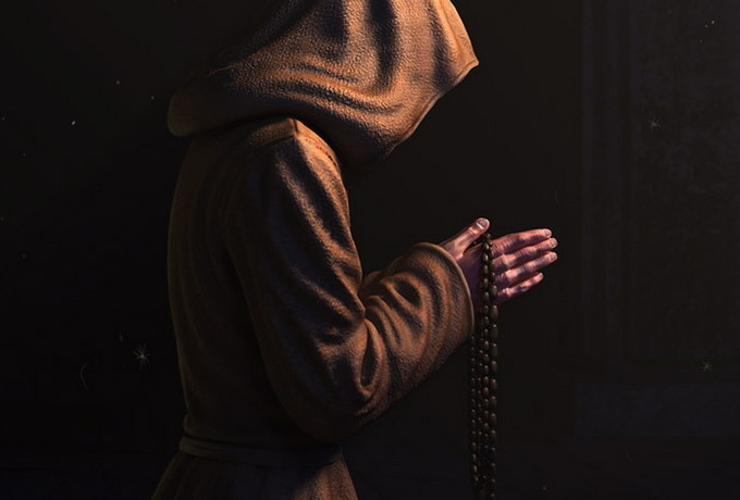 Молитва Джозефа Мэрфи для исполнения желаний
