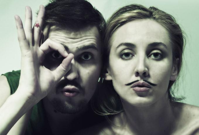12 вещей, которые мужчины и женщины делают по-разному! #7 — это бесценно!