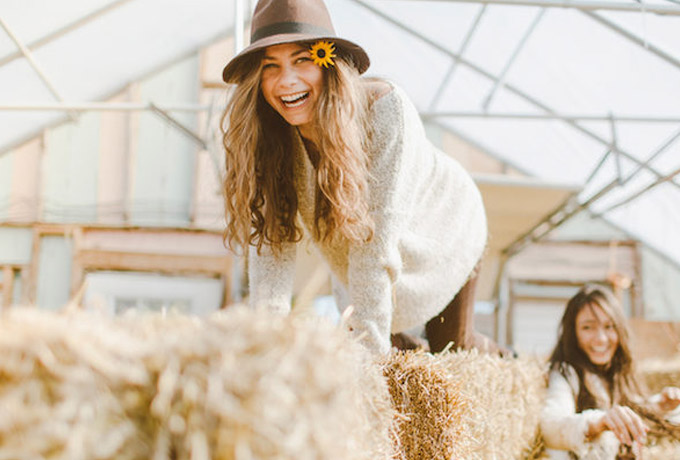 9 причин, почему Козероги — лучшие люди в вашей жизни