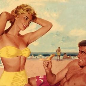 Как пережить курортный роман и не сгореть со стыда