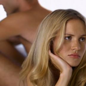 8 признаков того, что ты плоха в постели