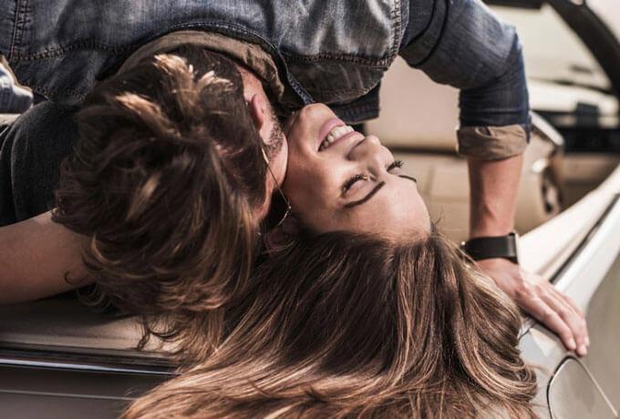 Отношения без отношений или спать не значит встречаться
