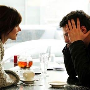 Одиночество в браке: почему мы с ним миримся
