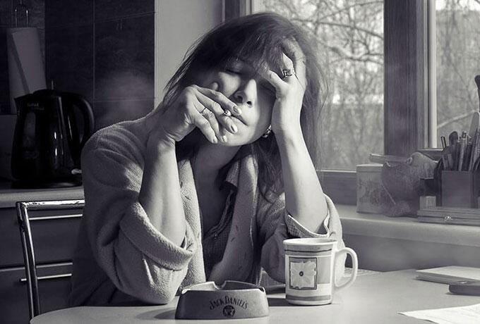 Синдром хронической бессмыслицы