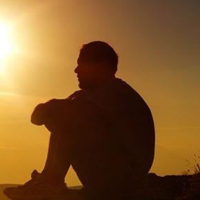 Бог не хочет твоего одиночества