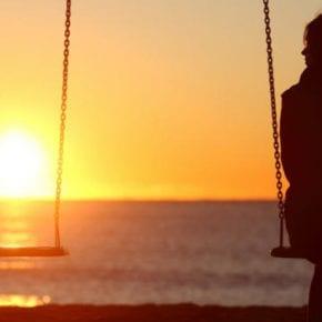 Любовь возможна только тогда, когда не боишься потерять партнера