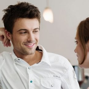5 техник, чтобы заставить человека в вас влюбиться