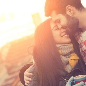 10 вещей, которые мужчина будет делать, если действительно любит