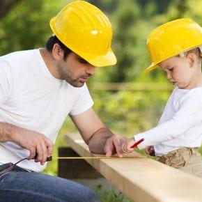 Воспитание мальчиков — не женское занятие