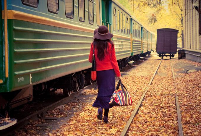 Если начинаете кого-то или что-то ждать, уходите