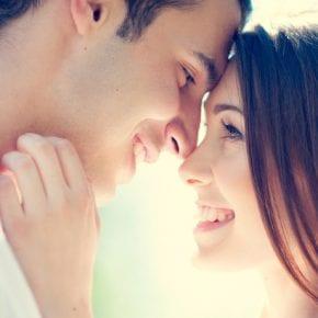 Что происходит, когда мужчина влюбляется
