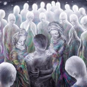 7 признаков того, что ваш ангел-хранитель рядом с Вами!