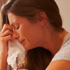 Почему те, кто умеет плакать — самые психически сильные из нас