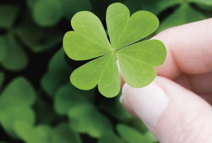 10 слов, которые помогут избавиться от проблем и привлечь удачу в жизнь