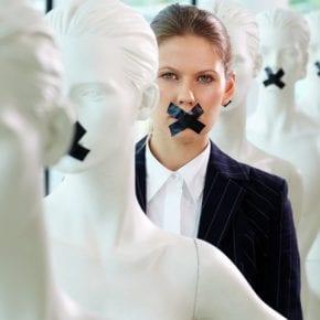 5 ситуаций, когда категорически нельзя молчать
