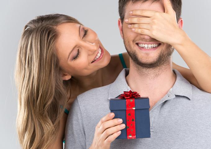 7 подарков, которые хочет ваш мужчина, но никогда не скажет