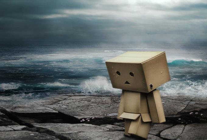 Когда не боишься ничего потерять…
