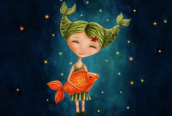 Почему Рыбы cамый cложный знак Зодиака для понимания