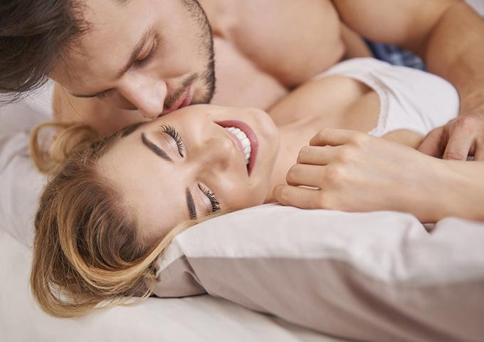 3 трюка для шокирующе хорошего секса