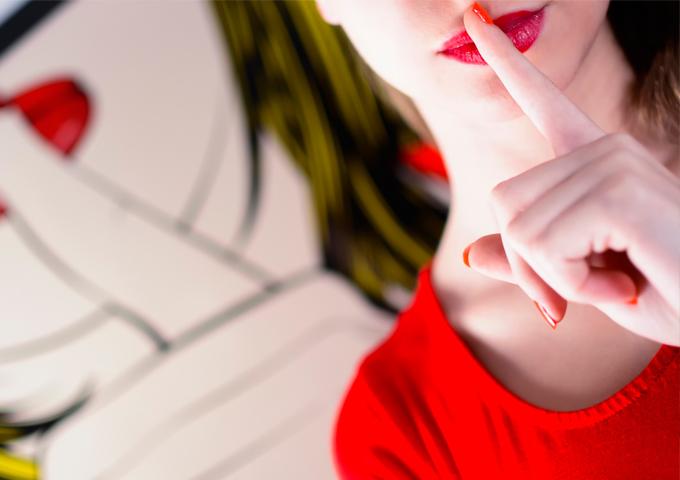 3 секрета, которыми женщины делятся с сексопатологом