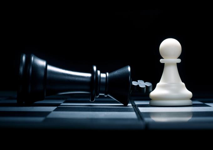 7 шахматных правил, которые очень важны в жизни
