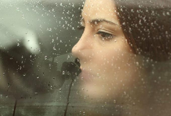 Даже у очень любящего мужчины, есть чужая женщина, которую он никогда не забудет