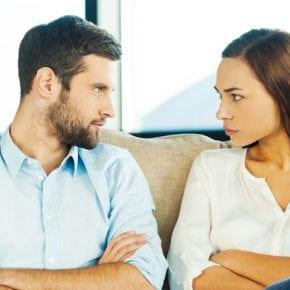 Конфликт в паре: молчание — самое разрушительное оружие