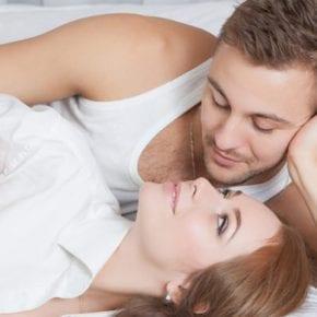 Самое сексуальное, что может мужчина сказать женщине